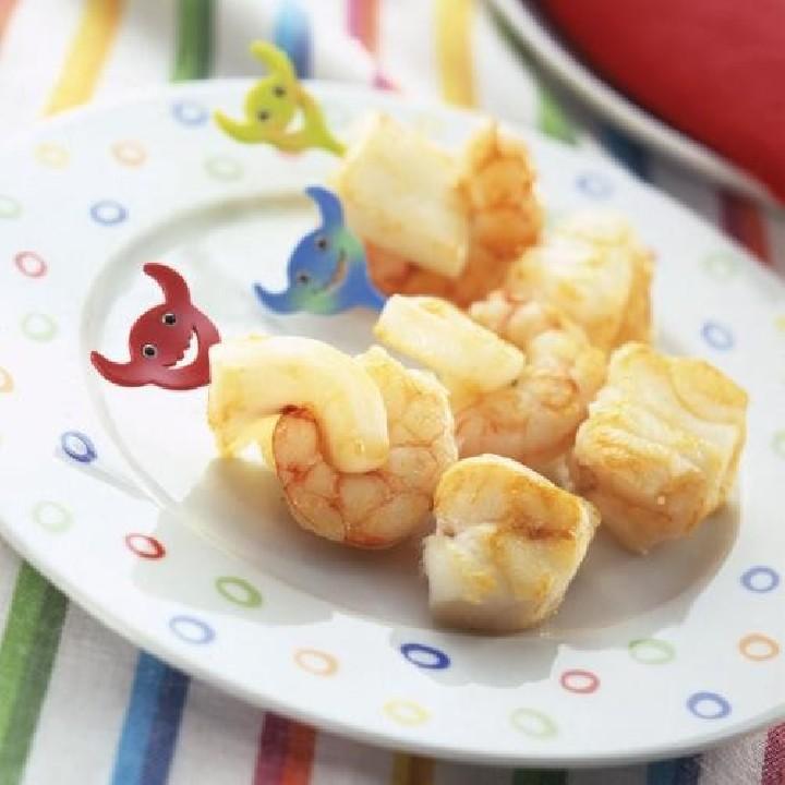 Pinchitos de mar