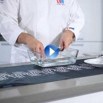 ¿Cómo descongelamos los productos envasados al vacío?