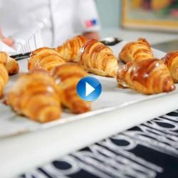 ¿Cómo cocinar unos mini croissants perfectos?