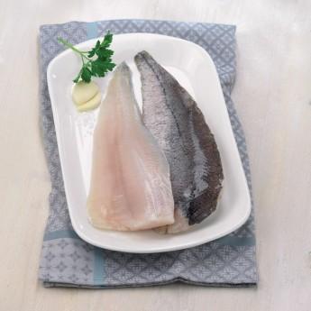 Filete de merluza del Cabo con piel Basic