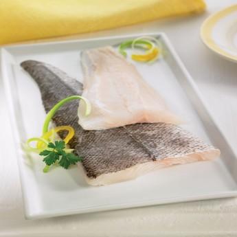 Filete de merluza con piel austral Premium