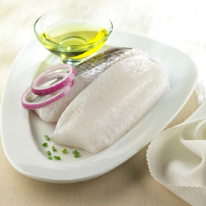 Lomo selecto de bacalao al punto de sal Premium