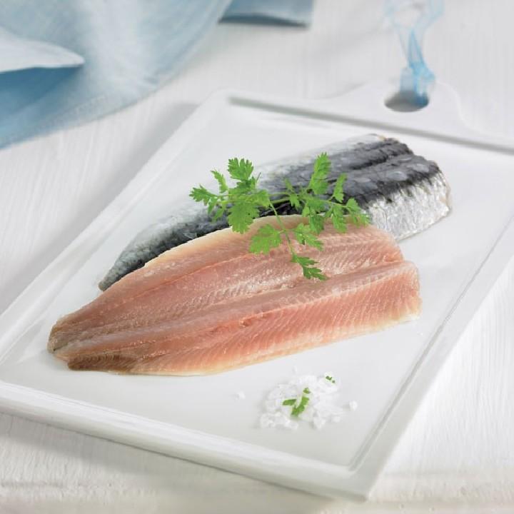 Filete de sardina