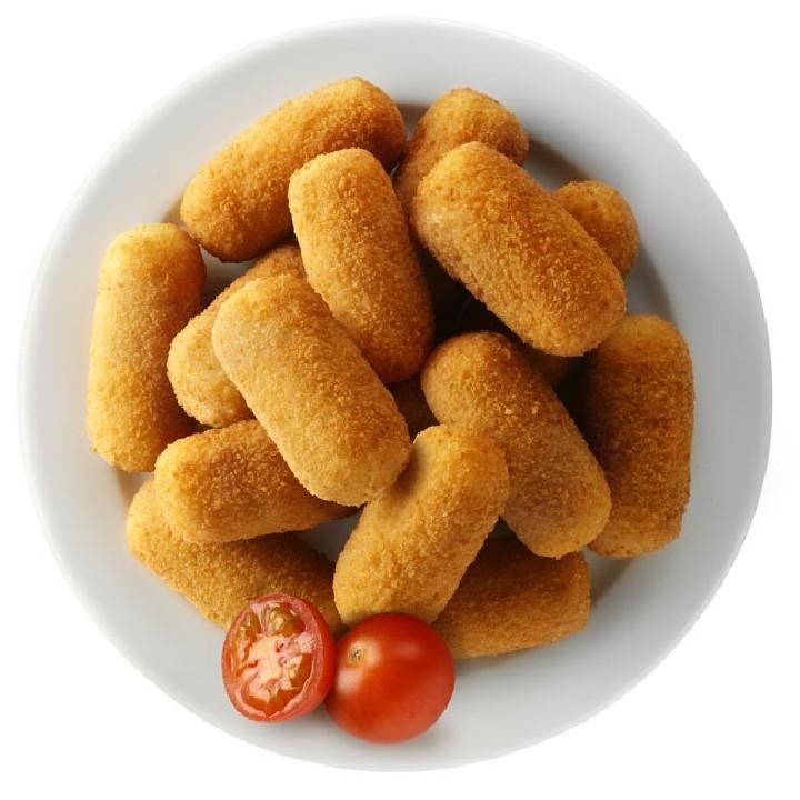 Croquetas de pollo Basic