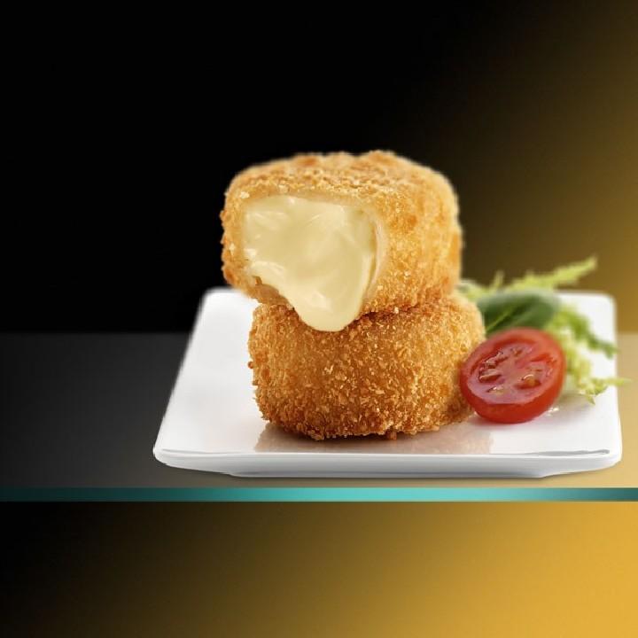 Delícies de camembert Premium