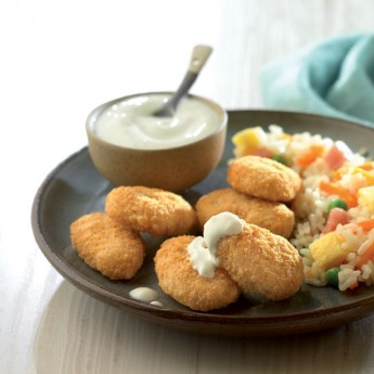 Nuggets pollastre Basic