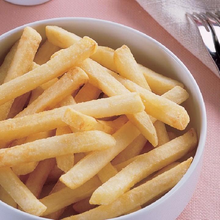 Patates prefregides Basic