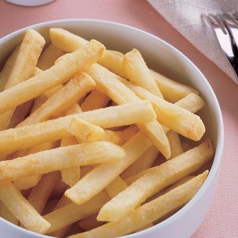 Patatas prefritas Basic