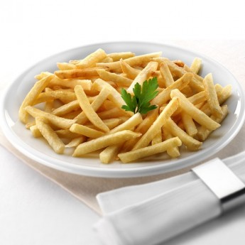 Patates prefregides fines