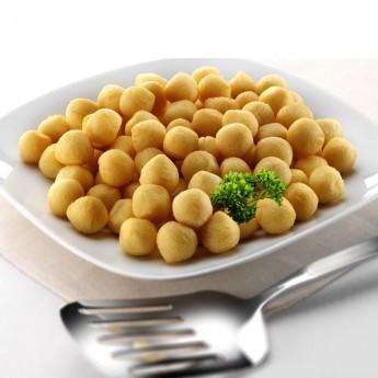 Bocaditos de patata