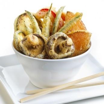 Harina para tempura