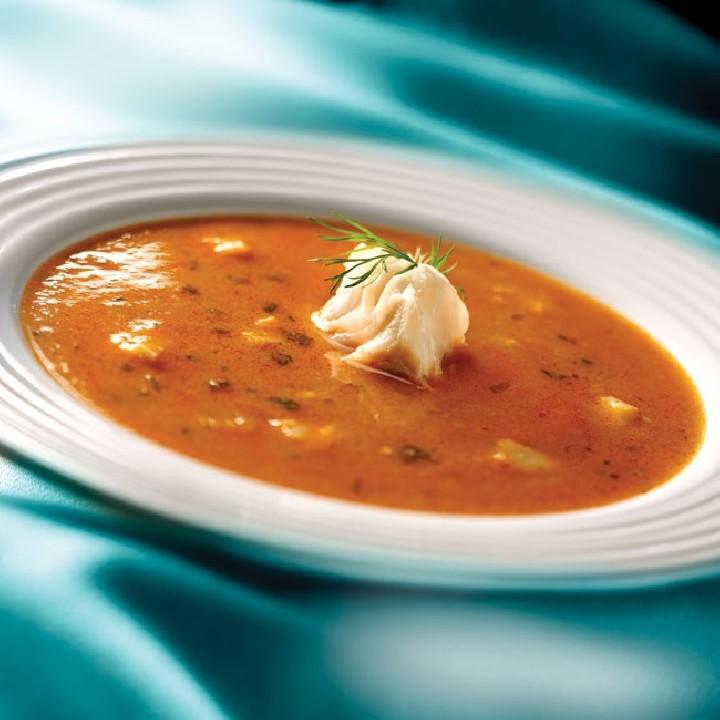 Sopa de peix