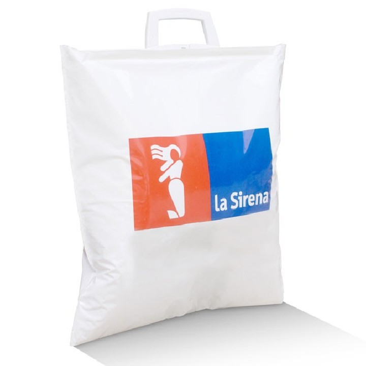 Bolsa isotérmica con logo