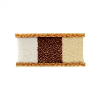 Basic bloque helado 3 gustos