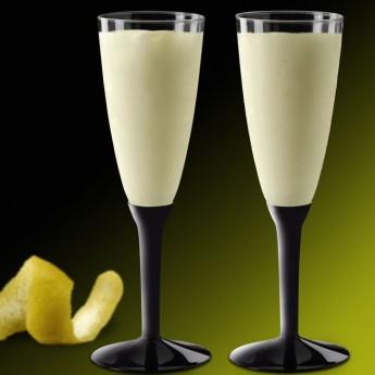 Copa de limón al cava Premium
