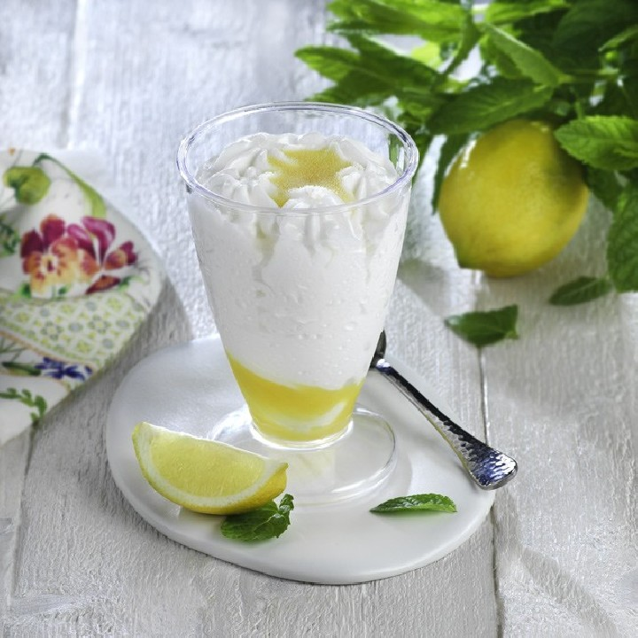 Copa limoncello
