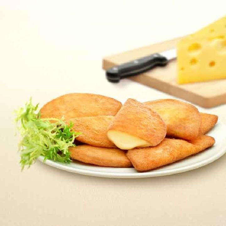 Delícies de formatge