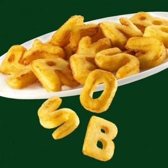 Lletres de patata