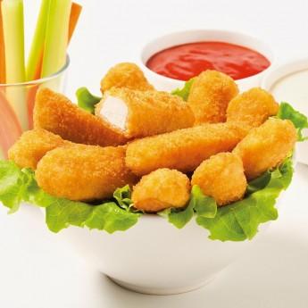 Fingers de pollo sin gluten ds