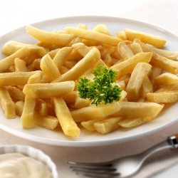 Patatas prefritas 9x9 Imprescindibles