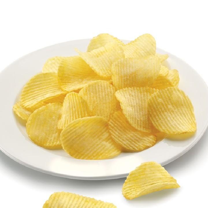 Patates ondulades