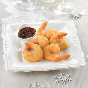 Cua en tempura Premium