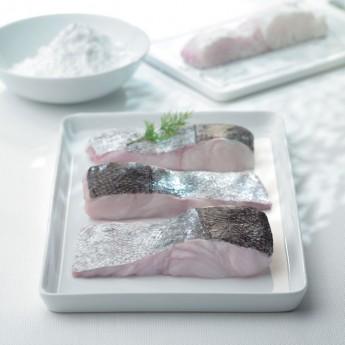 Lomo de merluza austral Premium