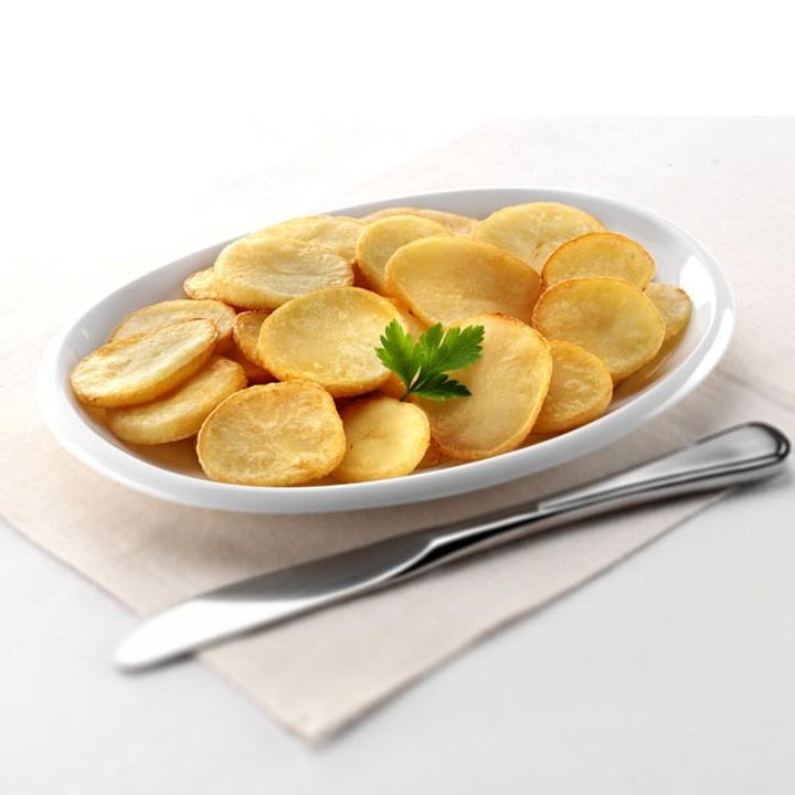 Rodajas de patata