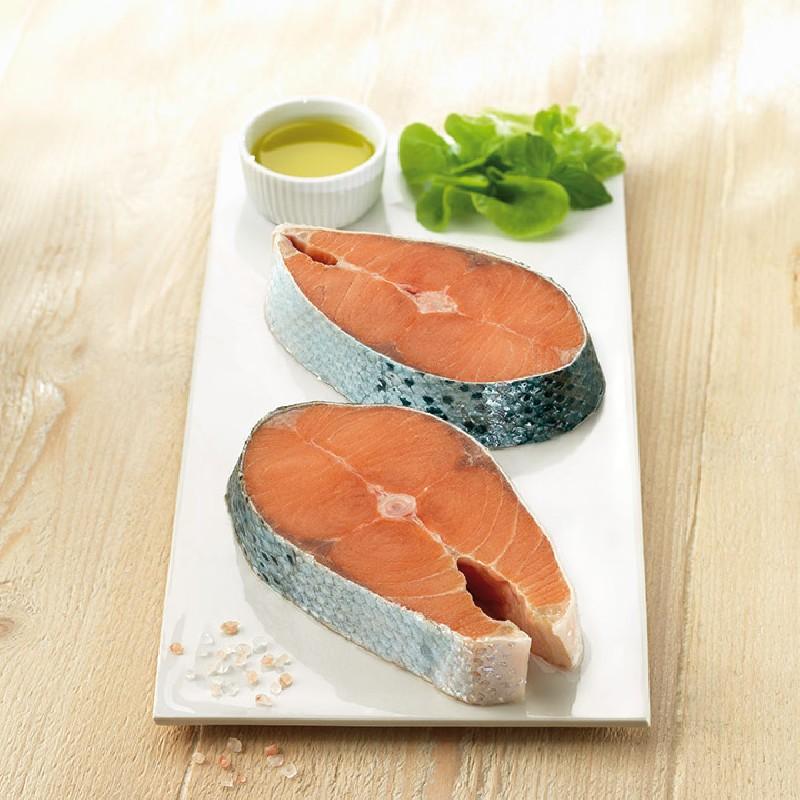 Bonito cocinar salmon congelado im genes salmon congelado for Formas de cocinar salmon