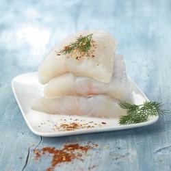 Bacallà al punt de sal