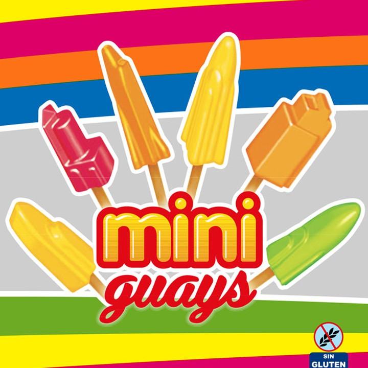Mini guays