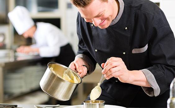 Apúntate a los nuevos talleres de cocina en abril