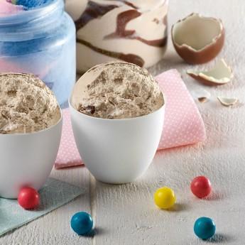 Tarrina crema de cacao sin lactosa