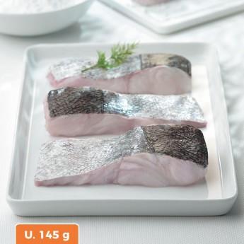Lomo de merluza Austral Premium Individual