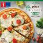 Pizza horno de piedra Caprese