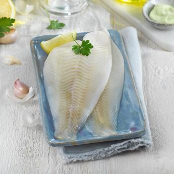 Filet de limanda japonesa