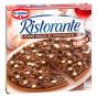 Pizza Ristorante xocolata Oetker