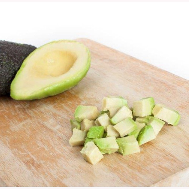 Aguacate a dados
