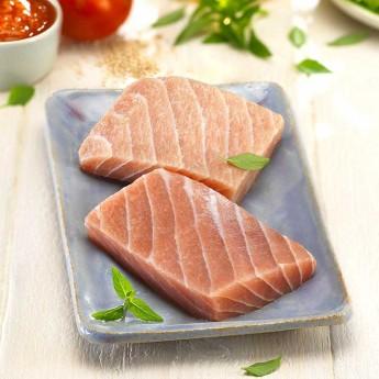 Ventresca de tonyina