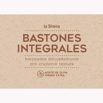 Bastones integrales con aceite de oliva virgen extra