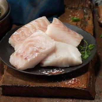 Lloms de bacallà Premium