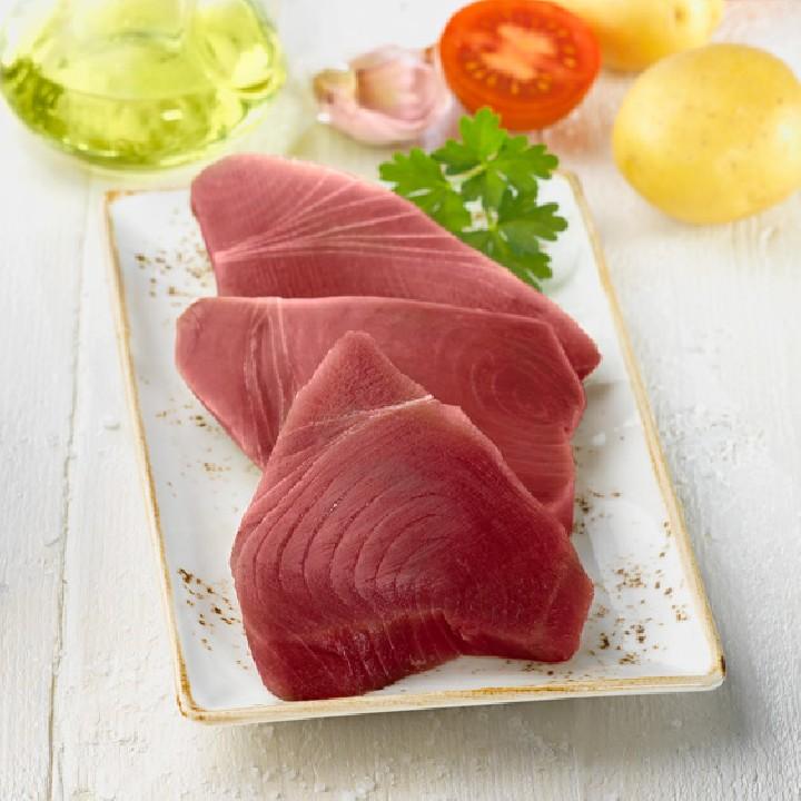 Rodanxa de tonyina
