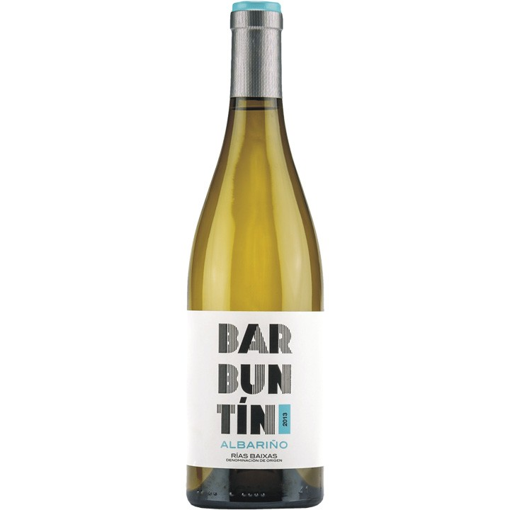Vino Blanco Barbuntín