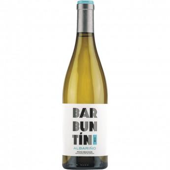 Vi Blanc Barbuntín