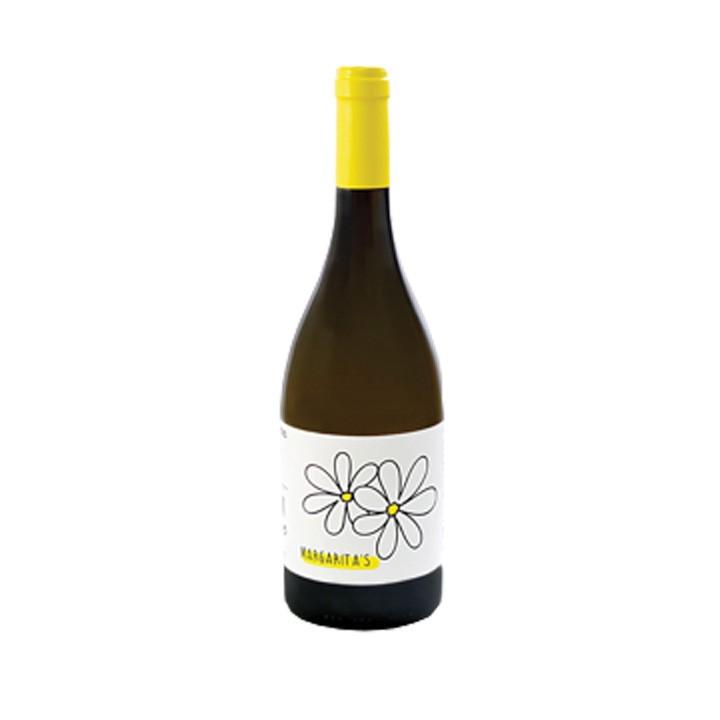 Vino Blanco Margarita's