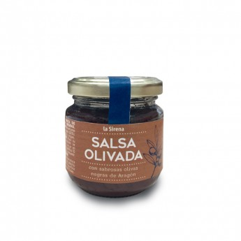 Salsa olivada