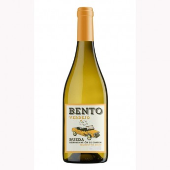 Vino Blanco Bento Verdejo