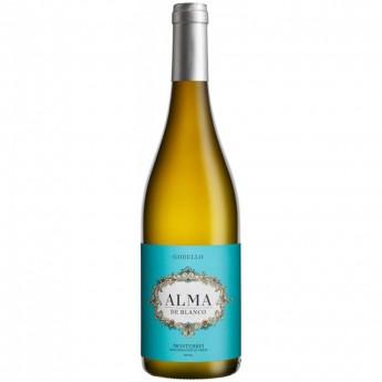 Vino Blanco Alma de Blanco