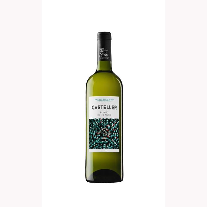 Vino Blanco Casteller