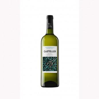 Vi Blanc Casteller